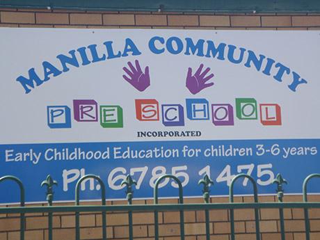 Manilla Pre-School