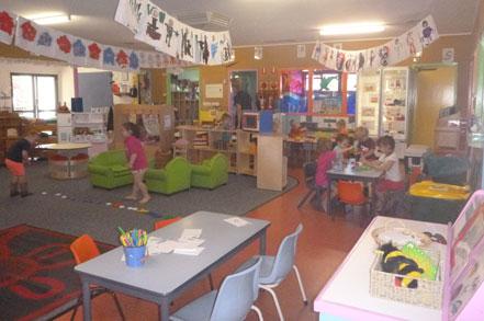 Manilla Community Preschool
